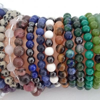 Bracelets thérapeutiques