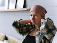 Radiotherapie chimiotherapie