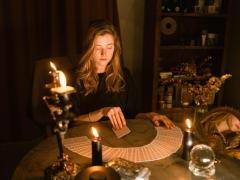 Arts divinatoires et voyance